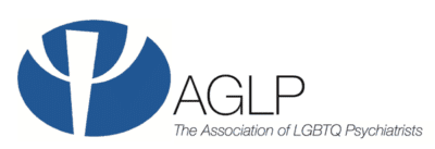 AGLP - Association of LGBTQ Psychiatrist - OutBuro LGBT Employer Reviews Rating Gay Professional Network Lesbian Business Networking Diveristy Recruiting Jobs Company Queer