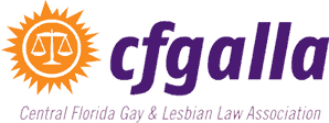 Central Florida Gay and Lesbian Law Association - OutBuro LGBT Employer Reviews Rating Professional Network Business Networking Diversity Queer Bisexual Transgender