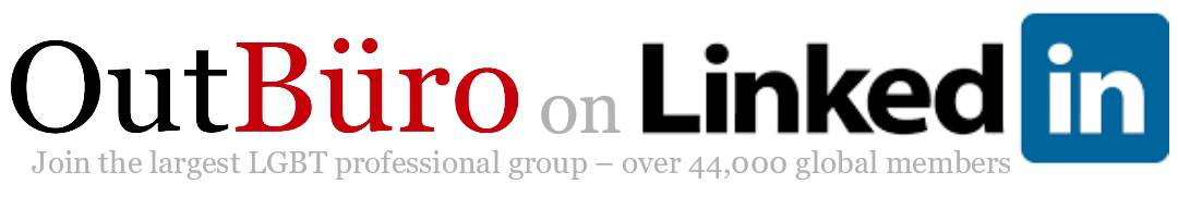 OutBuro on LinkedIn - Largest LGBT Professional Entrepreneur Networking Community Group Gay Lesbian Bisexual Queer Transgender Network