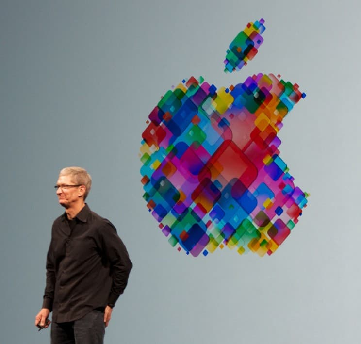 Tim Cook - Apple - OutBuro Gay Professional Networking Community business news LGBT GLBT Lesbian Transgender Queer bisexual information